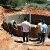 Diretoria da Kolping Piauí faz visita de monitoramento em projetos de Convivência com o Semiárido