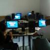 Comunidade Kolping Lagoa Redonda realiza curso de Informática Básica
