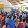 Seminário da Juventude reúne 120 jovens no Piauí para discutir a conjuntura política no Brasil