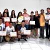 CK Lagoa Redonda encerra a 1ª etapa do Curso de Informática Básica