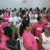 Outubro Rosa e Encontro Estadual de Mulheres Kolping
