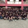 Jovens Kolping do Piauí são voluntários em projeto com crianças no Chile
