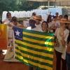 Piauienses participam do V Encontro de Agricultores e Agricultoras Experimentadores no Ceará