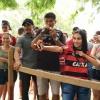 I Torneio de Estilingue e Futebol da CK Cabral acontece em Pedro II