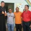 Bispo da diocese de Campo Maior visita CK Porto