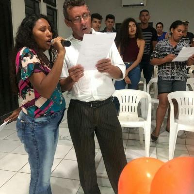 CK Morro do Chapéu realiza assembleia e elege nova diretoria