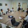 Kolping promove noite com parceiros para discutir projetos