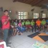 Juventude Kolping do Piauí realiza a IV Ação de Cidadania e Conciêntização Ambiental.