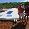 Semiárido do Piauí tem cisternas com placas de energia solar
