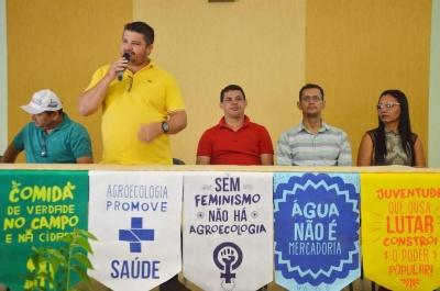 Seminário de Sementes da Fartura do Piauí acontece em Oeiras