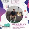 Jovem aprendiz do projeto Tocando Piauí realizará a Livepor meio de Rede Social. Dia 17, às 19 horas