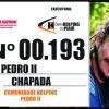 Comitê Betinho, parceiro da Obra Kolping do Piauí, homenageia produtor audiovisual Leandro Caproni
