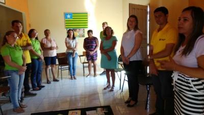 Kolping do Piauí realiza oficina de Economia Solidária em Parnaíba