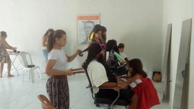 CK Vila São José recebe o projeto Mulher Cidadã