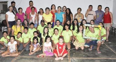 Centros de Convivência de Agroecologia são inaugurados no norte do Piauí