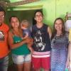 Encontro Territorial e missões foram realizados na Comunidade Kolping Nazaré
