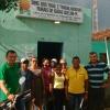 Kolping do Piauí inicia execução do programa P1+2 no território Vale do Canindé