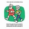CK Parnaíba faz caminhada para mostrar a importância da atividade física