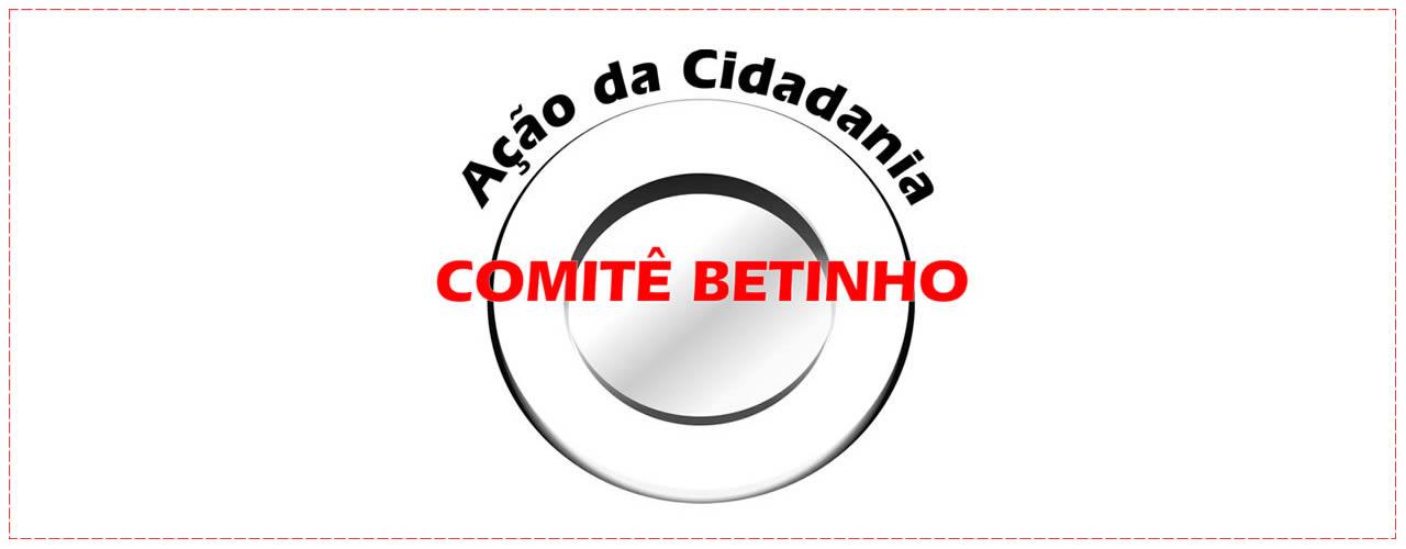 Comitê Betinho SP