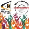 Comitê Betinho fala da parceria com Obra Kolping do Piauí