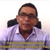 Presidente da Obra Kolping do Piauí fala da importâcia da parceria com Comitê Betinho de São Paulo