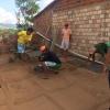 Kolping do Piauí e Comitê Betinho constroem cisternas e capacitam pedreiros