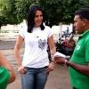 Daniela Arantes para da parceira entre BNDES e ASA Brasil