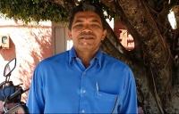 Presidente da CK José de Freitas fala de sua comunidade
