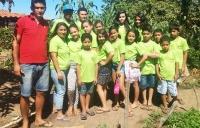 Centro de Convivência de Agroecologia - Comunidade Kolping Cipó
