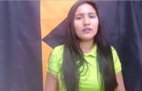 Auricélia Cardoso - Diretora JUK do Piauí, fala da sua experiência Kolping