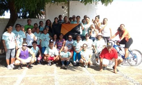 Comunidade Kolping Parnaíba-PI mostra um pouco dos seus projetos